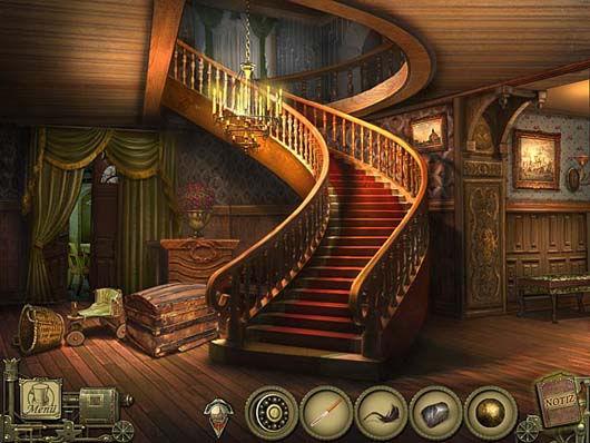 Dark Tales: Der Mord in der Rue Morgue von Edgar Allan Poe ...